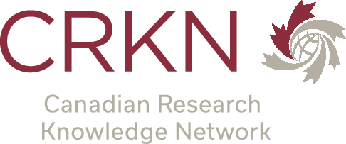Image result for The Canadian Research Knowledge Network